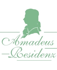 Amadeus Residenz-Logo